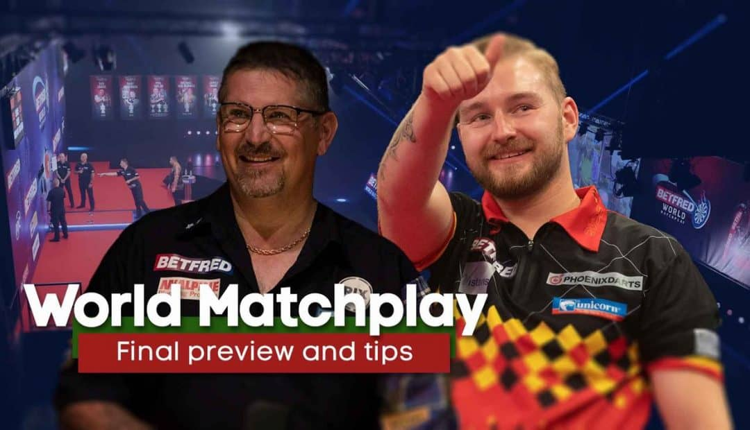 Livestream finale World Matchplay Darts 2020 1080x620 Kijk hier livestream naar alle World Matchplay Darts matchen