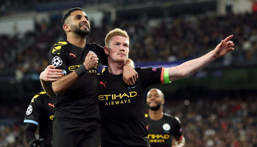 Livestream Manchester City Real 1080x620 Livestream Manchester City   Real Madrid, Champions League