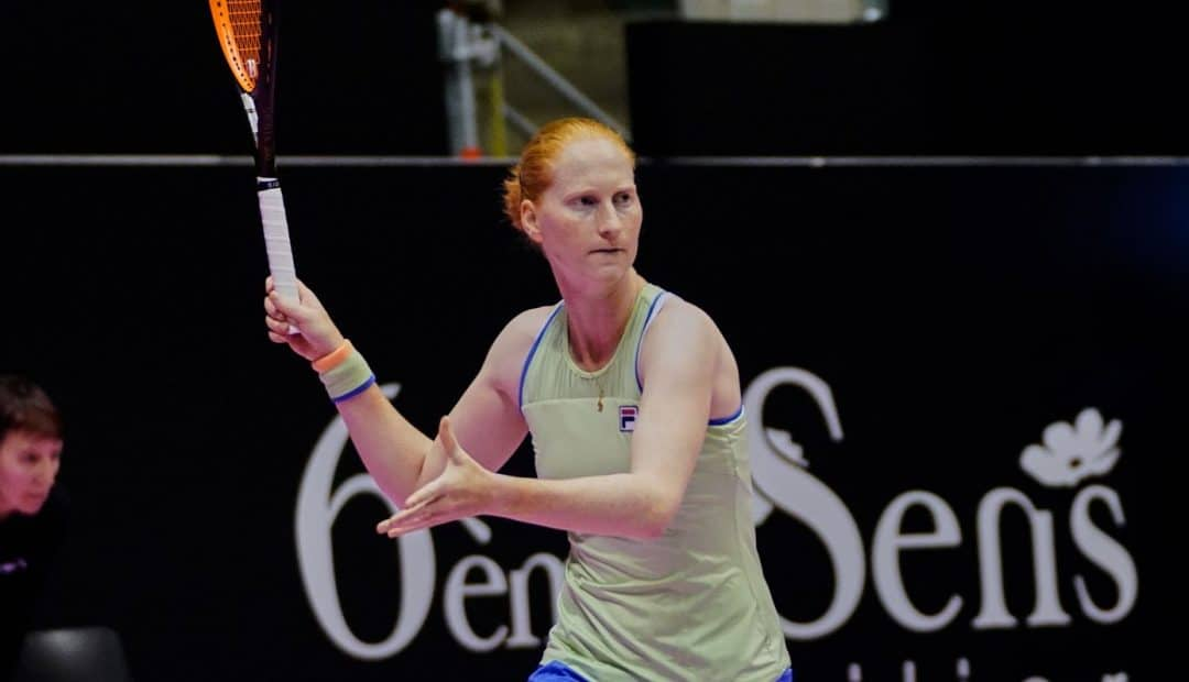 Livestream Bara van Uytvanck 1080x620 Livestream Irina Bara   Alison van Uytvanck, Roland Garros