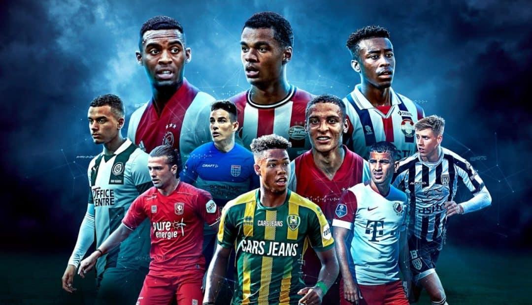 Livestream Nederlandse Eredivisie 1080x620 Kijk hier livestream naar alle Eredivisie matches