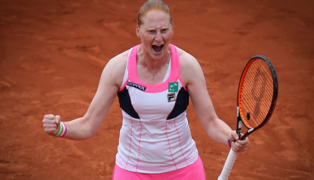 Livestream van Uytvanck Peterson 1080x620 Livestream Alison van Uytvanck   Rebecca Peterson, Roland Garros