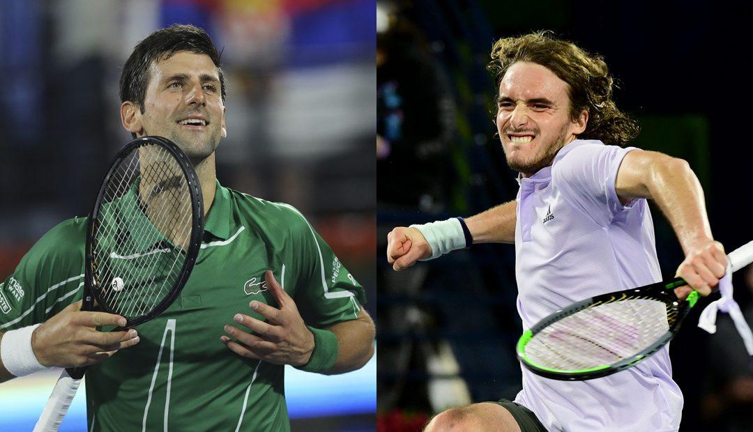 Livestream Djokovic Tsitsipas 1080x620 Livestream Novak Djokovic   Stefanos Tsitsipas, Roland Garros