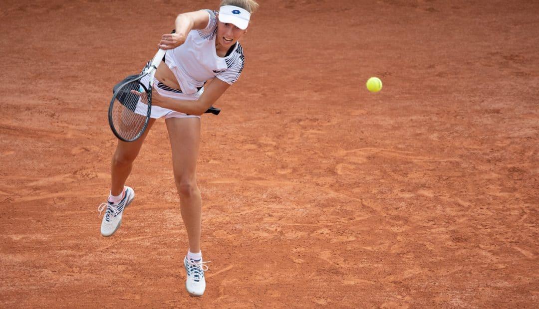 Livestream Garcia Mertens 1080x620 Livestream Caroline Garcia   Elise Mertens, Roland Garros