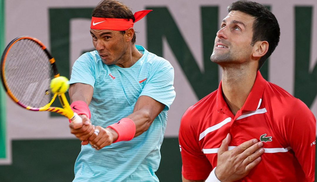 Livestream Novak Djokovic Rafael Nadal 1080x620 Livestream Novak Djokovic   Rafel Nadal, finale Roland Garros