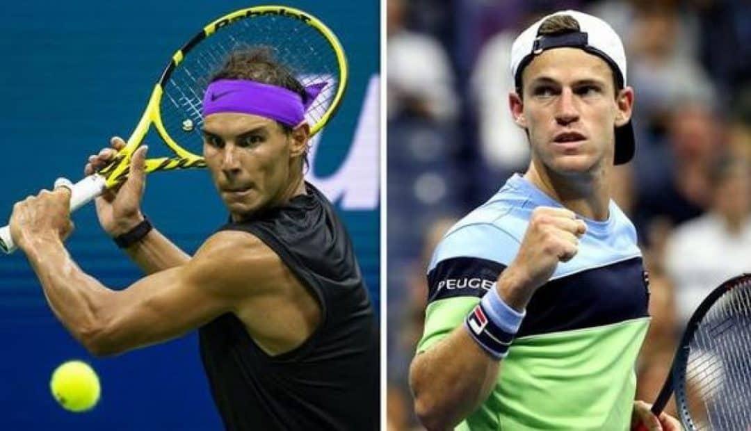 Livestream Schwartzman Nadal 1080x620 Livestream Diego Schwartzman   Rafael Nadal, Roland Garros