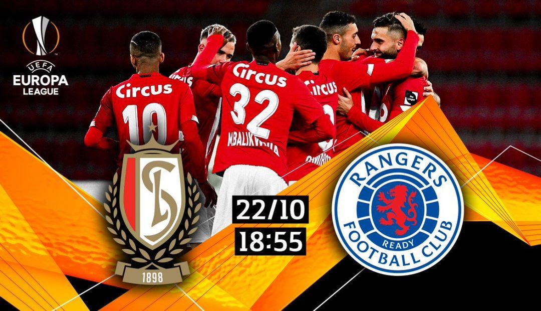 Livestream Standard Luik Glasgow Rangers 1080x620 Livestream Standard   Rangers, Europa League