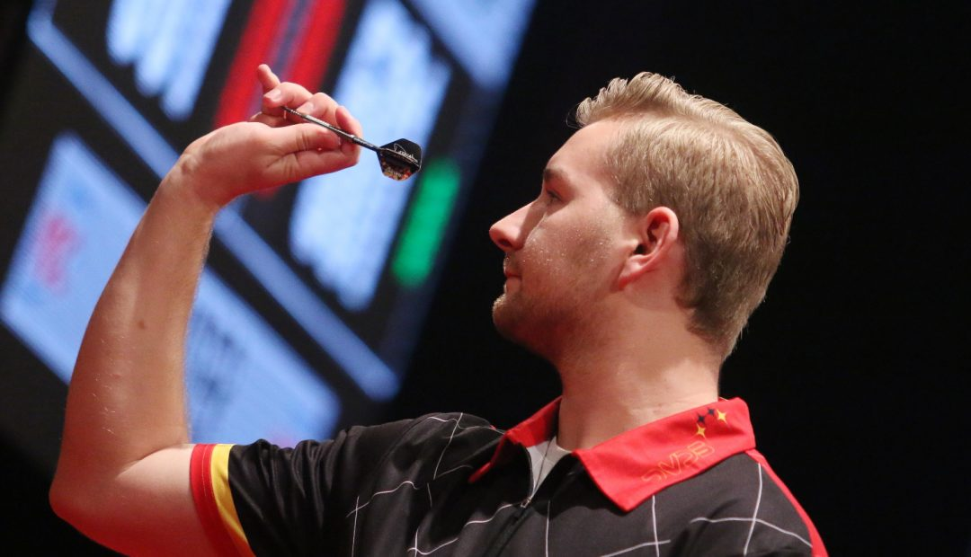 Livestream James Wade Dimitri van den Bergh 1080x620 Livestream James Wade   Dimitri van den Bergh, halve finale Grand Slam of Darts