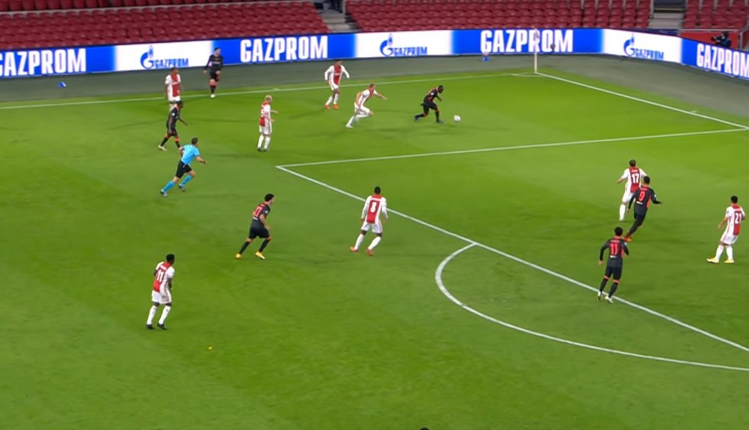 Livestream Liverpool Ajax 1080x620 Livestream Liverpool   Ajax, Champions League