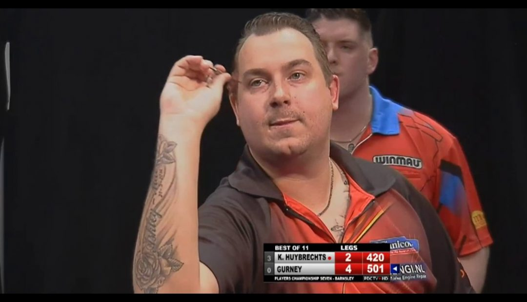 Livestream Smith Huybrechts 1080x620 Livestream Ross Smith   Kim Huybrechts, Players Championship Finals