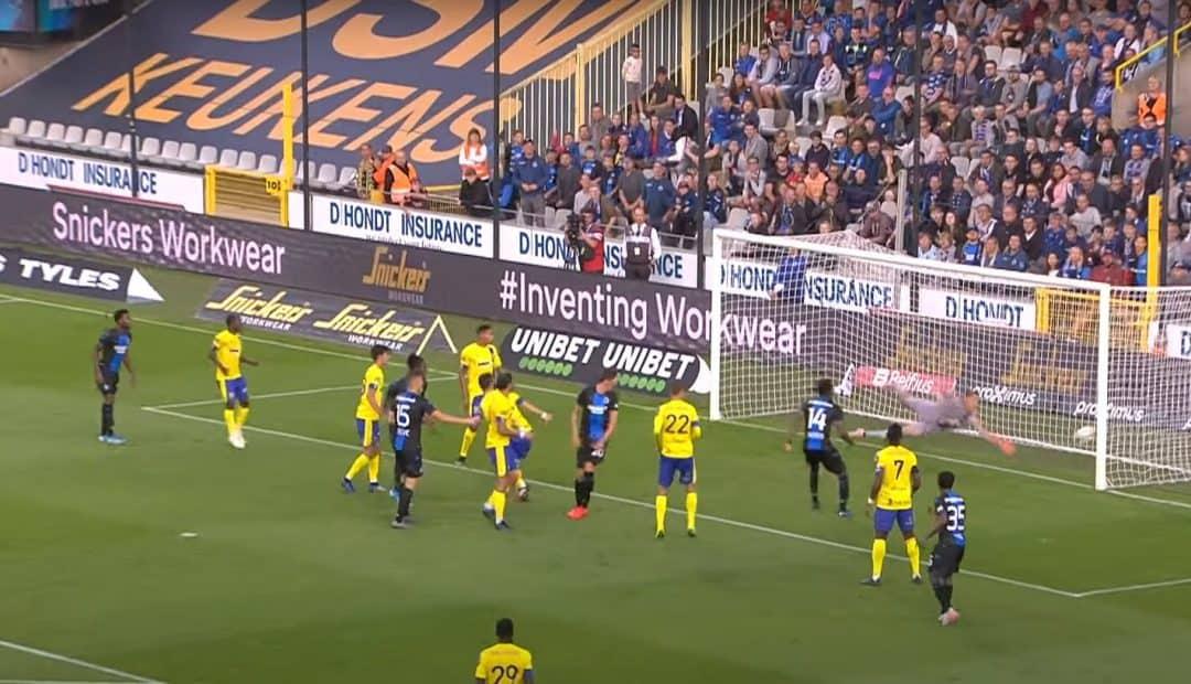 Livestream Brugge STVV 1080x620 Livestream Club Brugge   STVV, Pro League