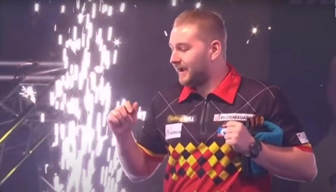 Livestream Chisnall van den Bergh 1080x620 Livestream Dave Chisnall – Dimitri van den Bergh, 1/8e finale WK Darts