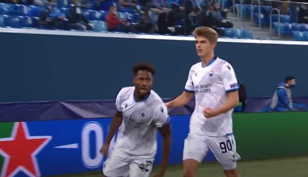 Livestream Club Brugge Zenit Sint Petersburg 1080x620 Livestream Club Brugge   Zenit, Champions League