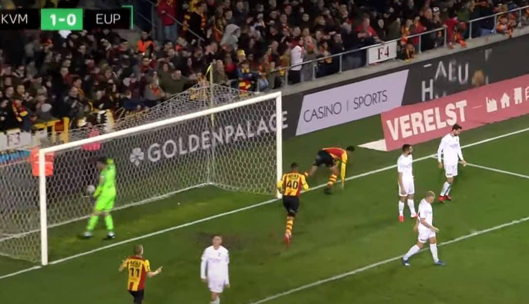 Livestream Eupen KVM 1080x620 Livestream Eupen   Mechelen, Pro League