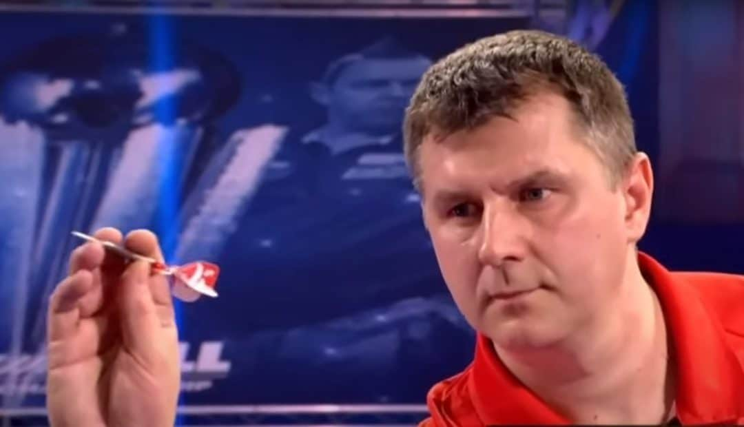 Livestream Ratajski Bunting 1080x620 Livestream Krzysztof Ratajski – Stephen Bunting, kwartfinale WK Darts