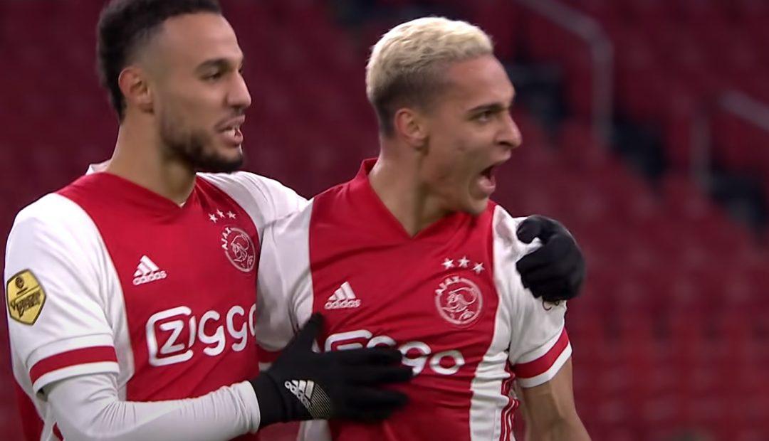 Livestream AZ Ajax 1080x620 Livestream AZ   Ajax, KNVB Beker