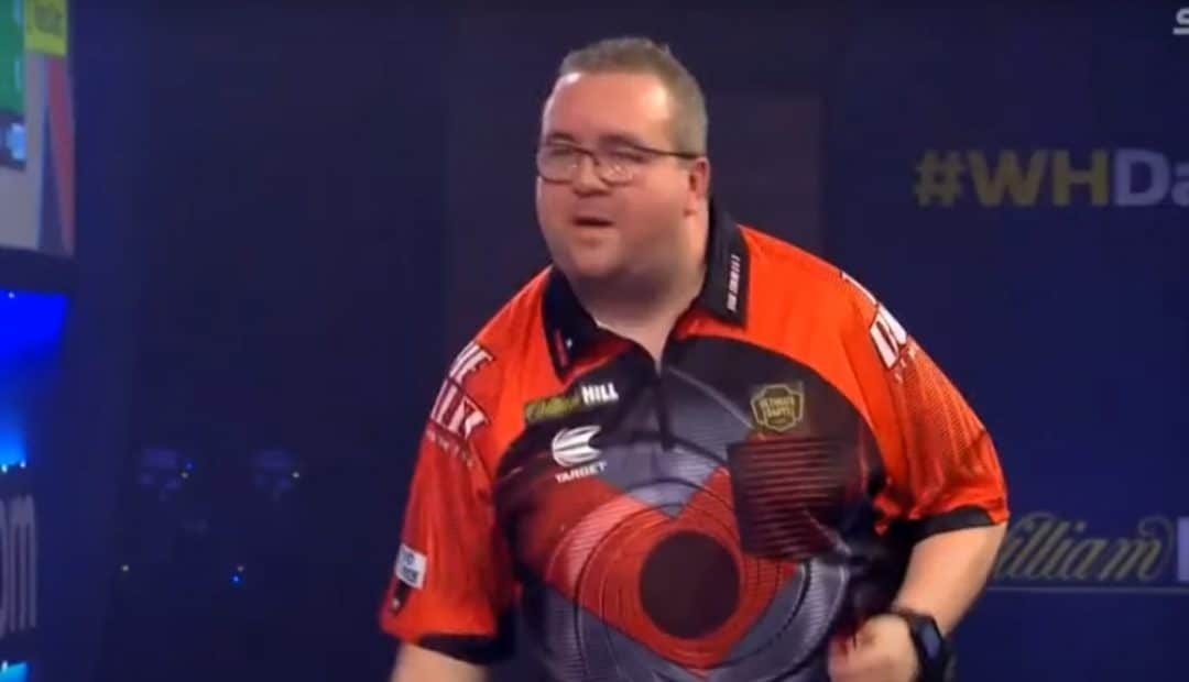 Livestream Bunting Price 1080x620 Livestream Stephen Bunting   Gerwyn Price, halve finale WK Darts