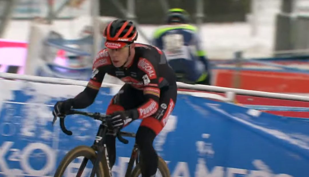 Gratis livestream Universities Cyclocross in Brussel 2021 1080x620 Livestream Universities Cyclocross in Brussel, veldrijden, X20 Trofee