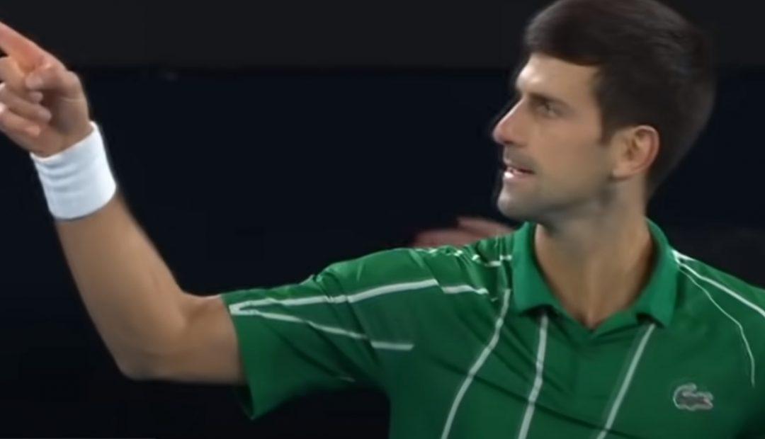 Livestream Djokovic Medvedev 1080x620 Livestream Novak Djokovic   Daniil Medvedev, finale Australian Open