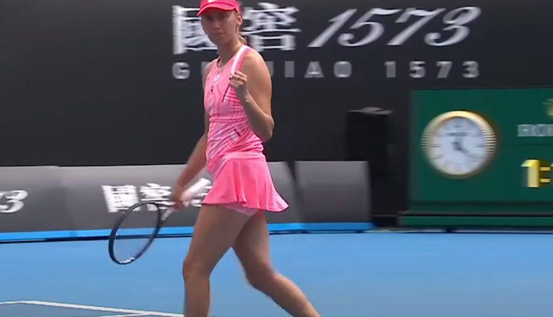 Livestream Mertens Muchova 1080x620 Livestream Elise Mertens   Karolina Muchova, Australian Open