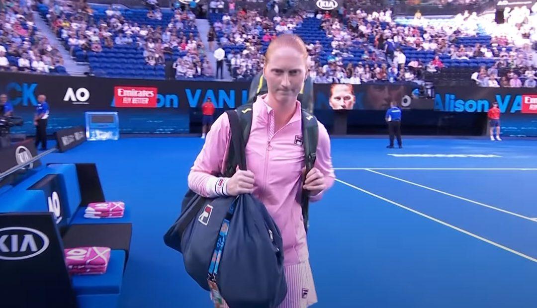 Livestream Putintseva van Uytvanck 1080x620 Livestream Yulia Putintseva   Alison van Uytvanck, Australian Open 2021