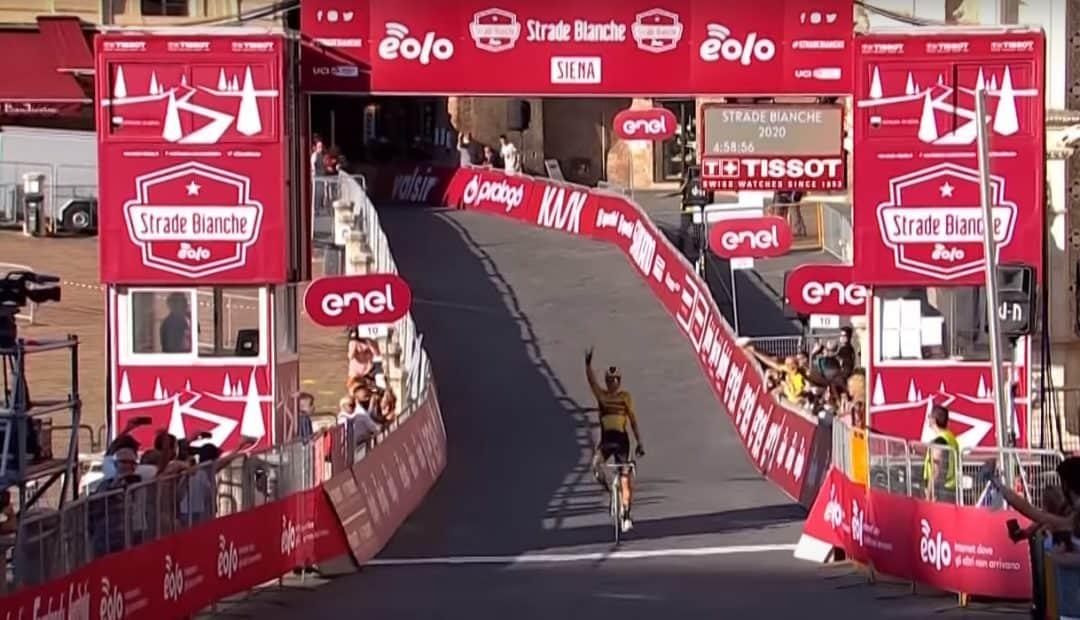 Gratis livestream Strade Bianche 1080x620 Gratis livestream Strade Bianche 2021
