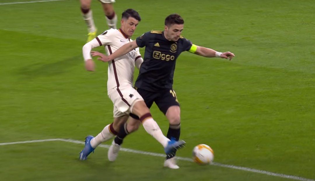 Livestream AS Roma Ajax 1080x620 Livestream Roma   Ajax, return 1/4e finale Europa League