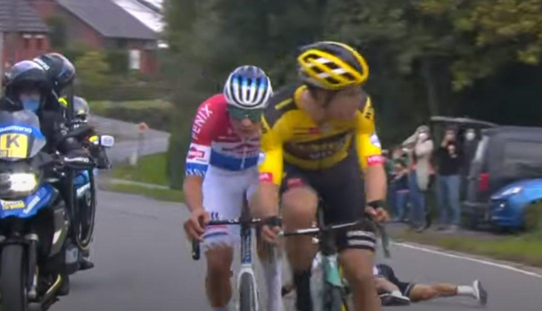 Livestream Ronde van Vlaanderen 2021 1080x620 Livestream Ronde van Vlaanderen 2021, kijk De Ronde live
