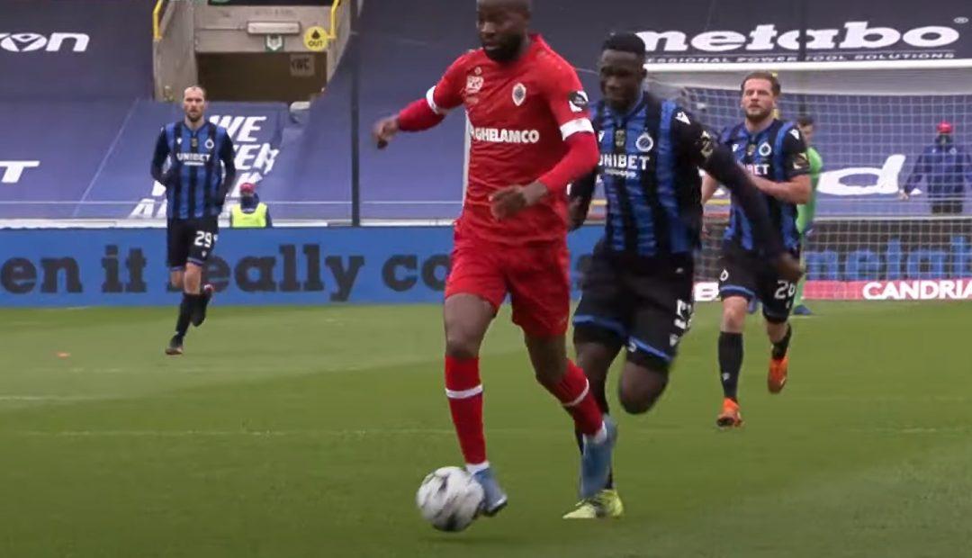 Livestream Club Brugge Antwerp 1080x620 Livestream Club Brugge   Antwerp, Play off 1 Pro League