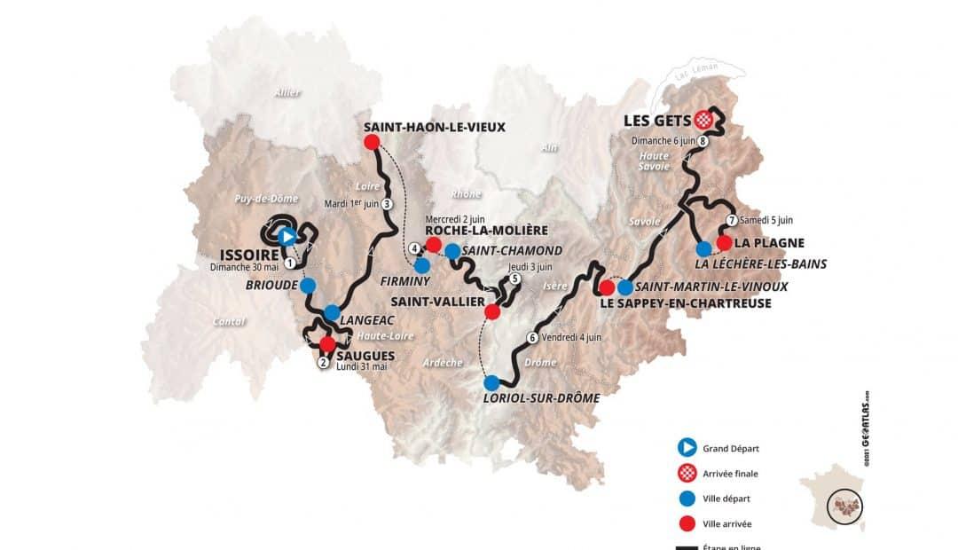 Livestream Dauphine 2021 1080x620 Kijk hier livestream naar alle Critérium du Dauphiné 2021 ritten