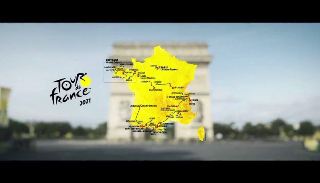 Kijk hier gratis livestream naar alle Ronde van Frankrijk 2021 ritten 1080x620 Livestream Tour de France 2021, kijk de Ronde van Frankrijk live