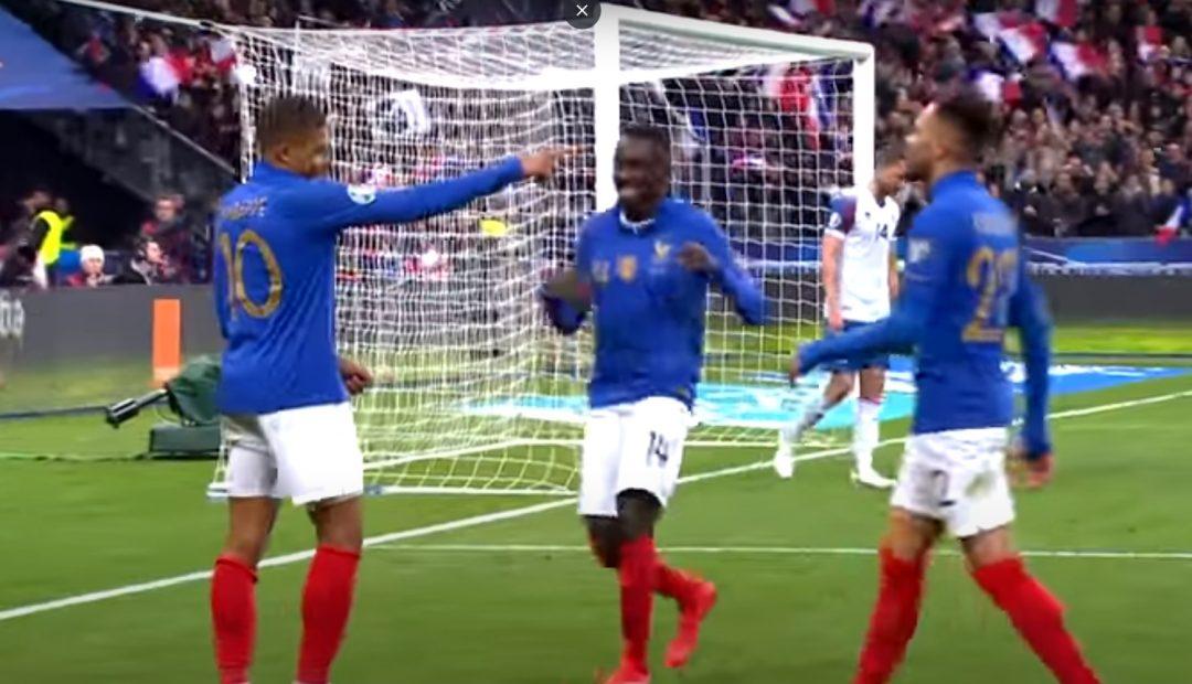 Livestream Portugal Frankrijk 1080x620 Livestream Portugal   Frankrijk, EK voetbal 2020