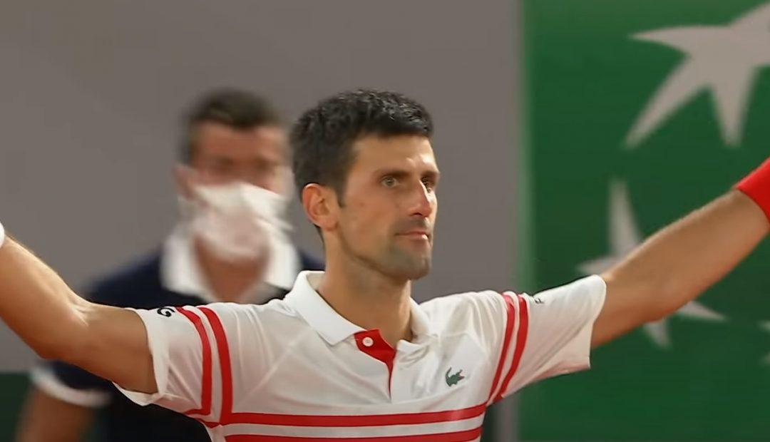 Livestream Roland Garros 2021 1080x620 Kijk hier livestream naar alle Roland Garros 2021 tennismatches