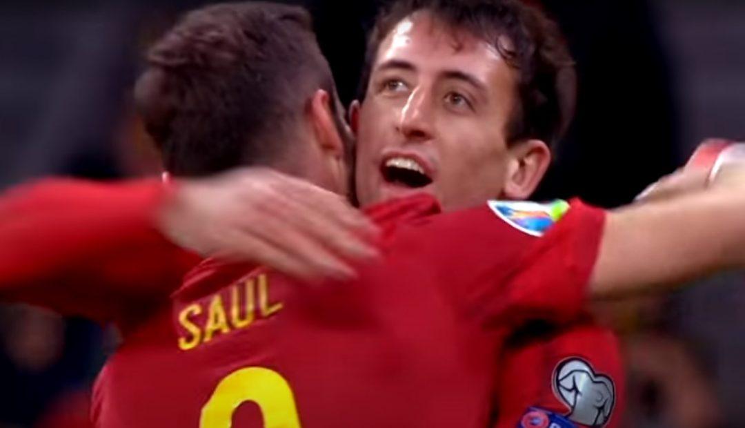 Livestream Slowakije Spanje 1080x620 Livestream Slowakije   Spanje, EK voetbal