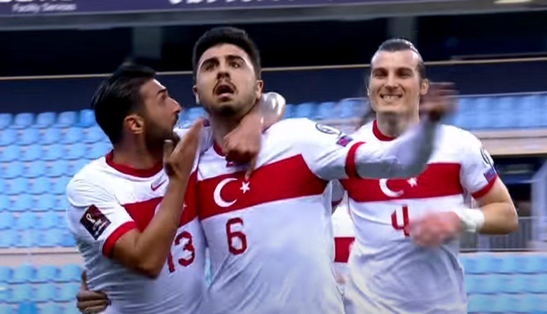 Livestream Zwitserland Turkije 1080x620 Livestream Zwitserland   Turkije, EK voetbal 2020