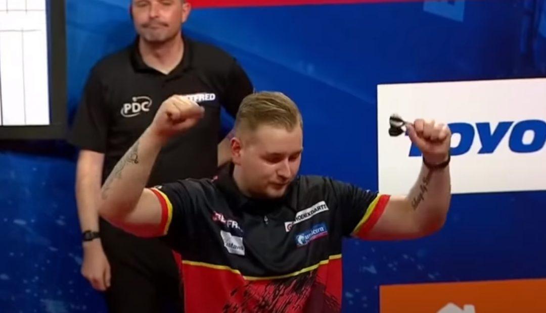 Livestream Price van den Bergh 1080x620 Livestream Gerwyn Price   Dimitri van den Bergh, 1/4e finale World Matchplay