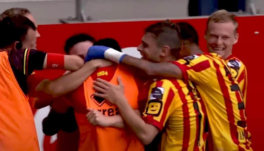 Livestream Seraing Mechelen 1080x620 Livestream Seraing United   Mechelen, Pro League