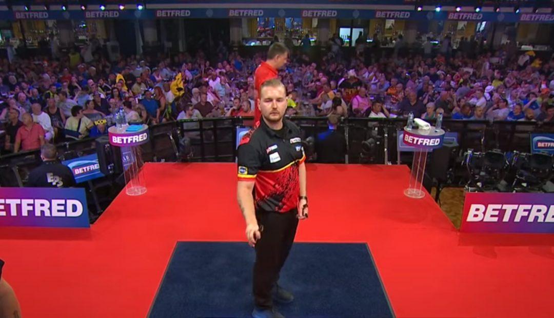 Livestream finale World Matchplay Darts 2021 1080x620 Kijk hier livestream naar finale van de World Matchplay Darts 2021