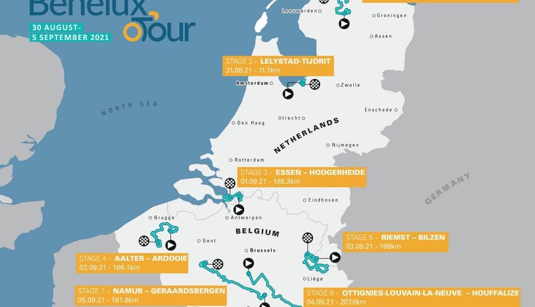 Livestream Benelux Tour 2021 1080x620 Kijk hier livestream naar alle Benelux Tour 2021 ritten