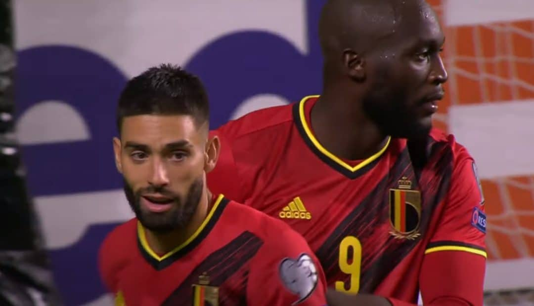 Livestream Belgie Tsjechie 1080x620 Livestream België   Tsjechië, Rode Duivels in de WK kwalificatie