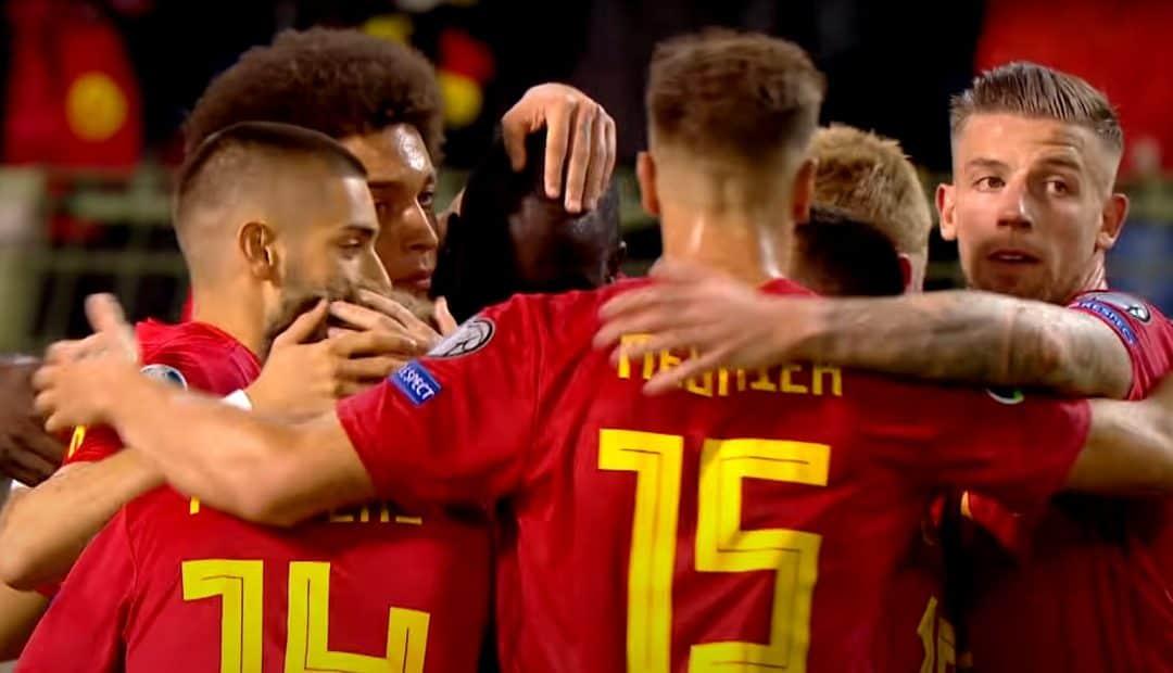 Livestream Estland Belgie 1080x620 Livestream Estland   België, Rode Duivels in de WK kwalificatie