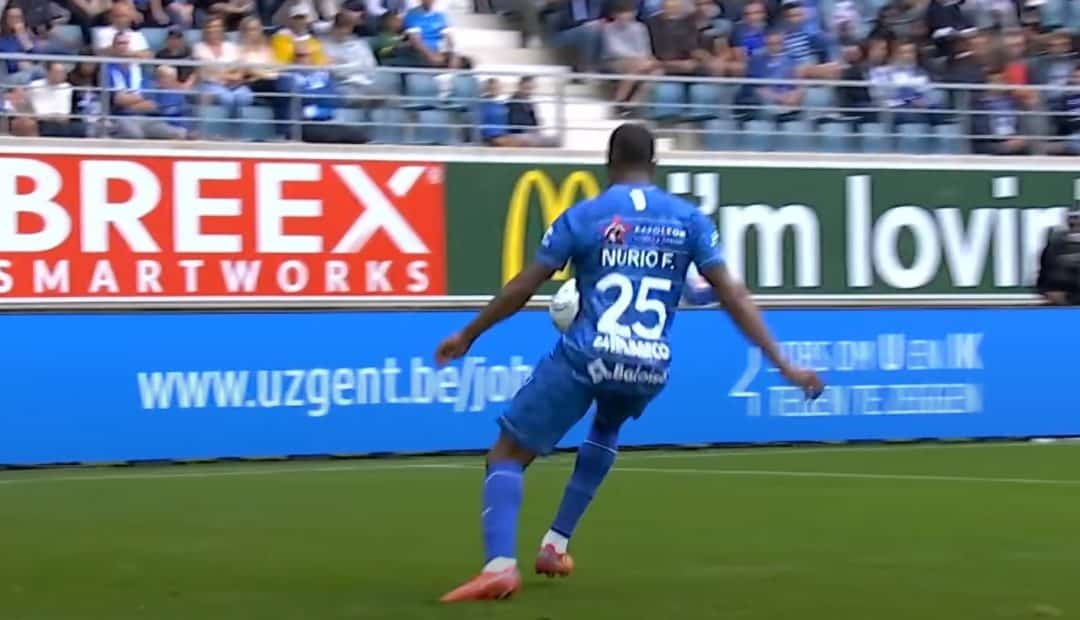 Livestream Gent Charleroi 1080x620 Livestream Gent   Charleroi, Jupiler Pro League