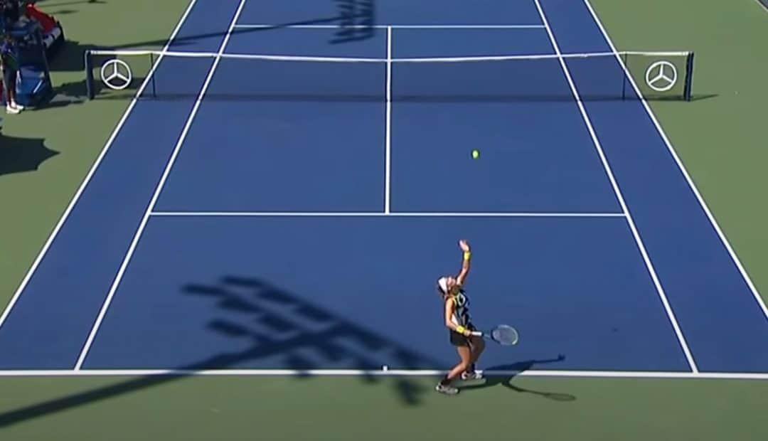Livestream Greet Minnen Bianca Andreescu 1080x620 Livestream Greet Minnen   Bianca Andreescu, US Open