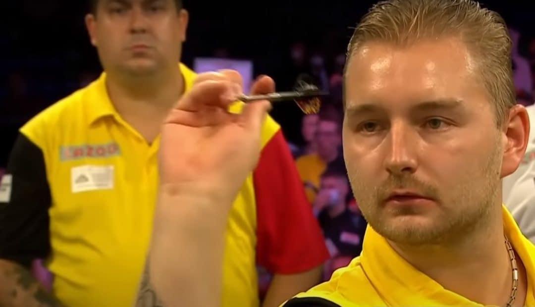 Livestream World Cup of Darts Belgie Oostenrijk 1080x620 Livestream België   Oostenrijk, World Cup of Darts 2021