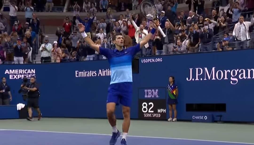 Livestream finale US Open 2021 Djokovic Medvedev 1080x620 Livestream Novak Djokovic   Daniil Medvedev, finale US Open 2021