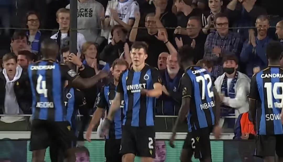 Livestream Club Brugge Kortrijk 1080x620 Livestream Club Brugge   KV Kortrijk, Pro League