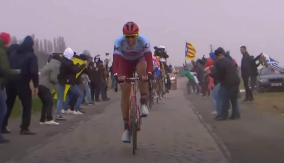 Livestream Parijs Roubaix 2021 1080x620 Livestream Parijs Roubaix 2021, kijk de Hel van het Noorden live