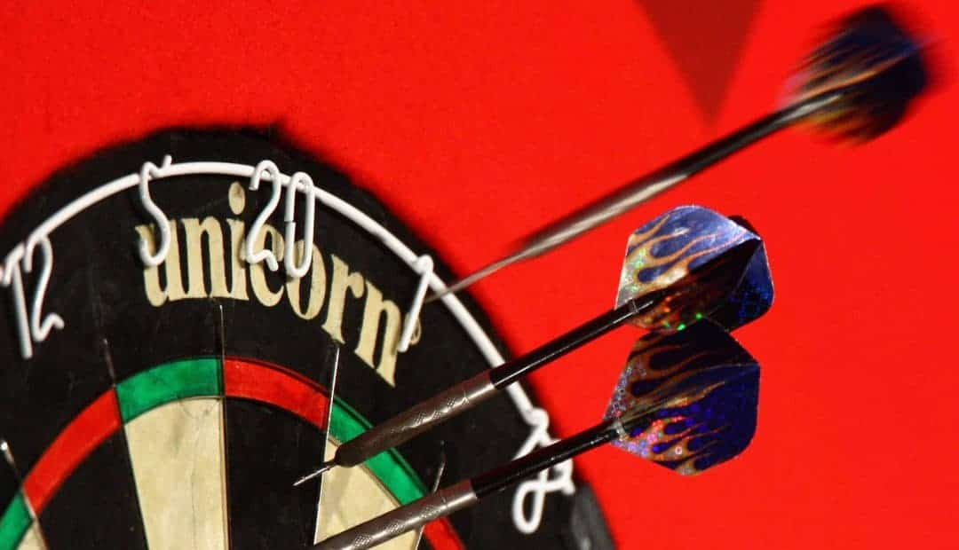 Livestream World Grand Prix Darts 2021 Livestream finaledag EK Darts 2021, kijk het European Darts Championship live